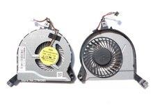 Neue CPU Lüfter 767712-001 für HP PAVILION 14-P 15-P 16-P 17-P 14-V 15-V 16-V 17-V laptop Freies verschiffen