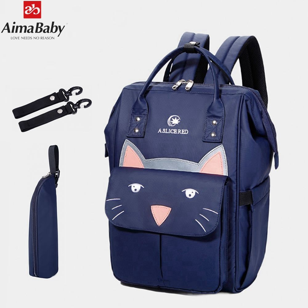 Large Capacity Baby Stroller Diaper Mummy Maternity Bag Backpack Nappy Bags Large Capacity Baby Stroller Diaper Mummy Maternity Bag Backpack Nappy Bags