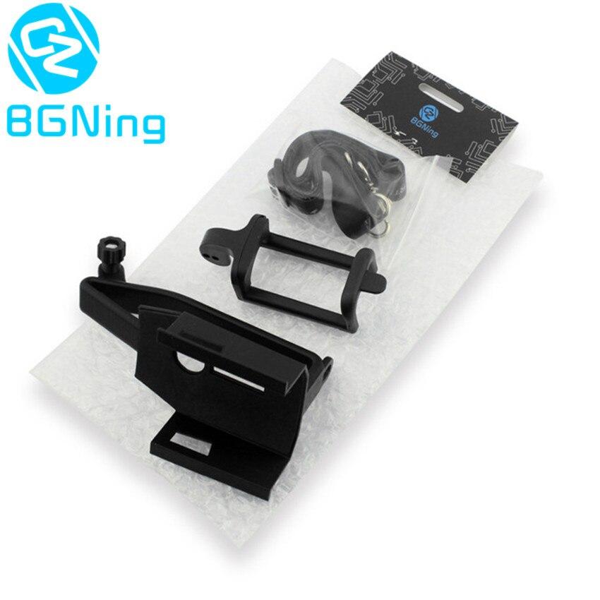 3D Printed DIY Handheld Gimbal Stabilizers Support Mount Holder Including Strap Quick Release for DJI font