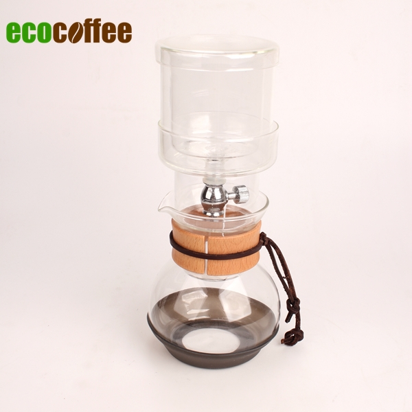 New Arrival Free Shipping 2 Cups Counted Ice Drip