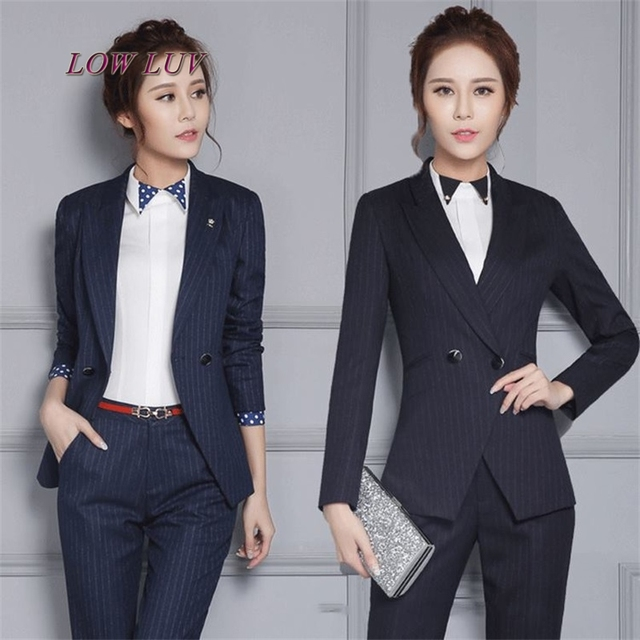 Long Casual Suits