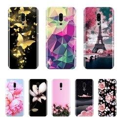 На Алиэкспресс купить чехол для смартфона for meizu 16th 16x 15 lite 16 plus case silicon tpu fashion back cover for meizu pro 6 7 plus u10 u20 phone cases