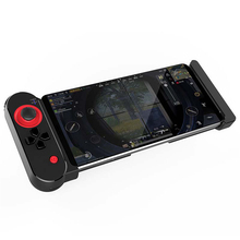 Wireless Bluetooth Gamepad for PUBG Mobile Joystick for Phon
