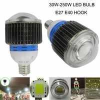 100 W 120 W 150 W 200 W led hoogbouw licht, LED industriële lamp voor facotry/magazijn/supermarkten 30 W 40 W 50 W 60 W 80 W LED Gloeilamp