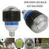 100W 50W 60W E27led Bulb 200W 250W Industrial Led High Bay Lighting 30W 50W E40 LED
