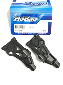 OFNA/HOBAO RACING 11212 Передняя Нижняя рука A arm для 1/10 HYPER 10SC HYPER TT mini ST бесплатная доставка