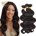 Febay Hair Products Brazilian Virgin Hair Extensions 3pcs 7A Unprocessed virgin Human Hair Weave virgin hair Brazilian Body Wave