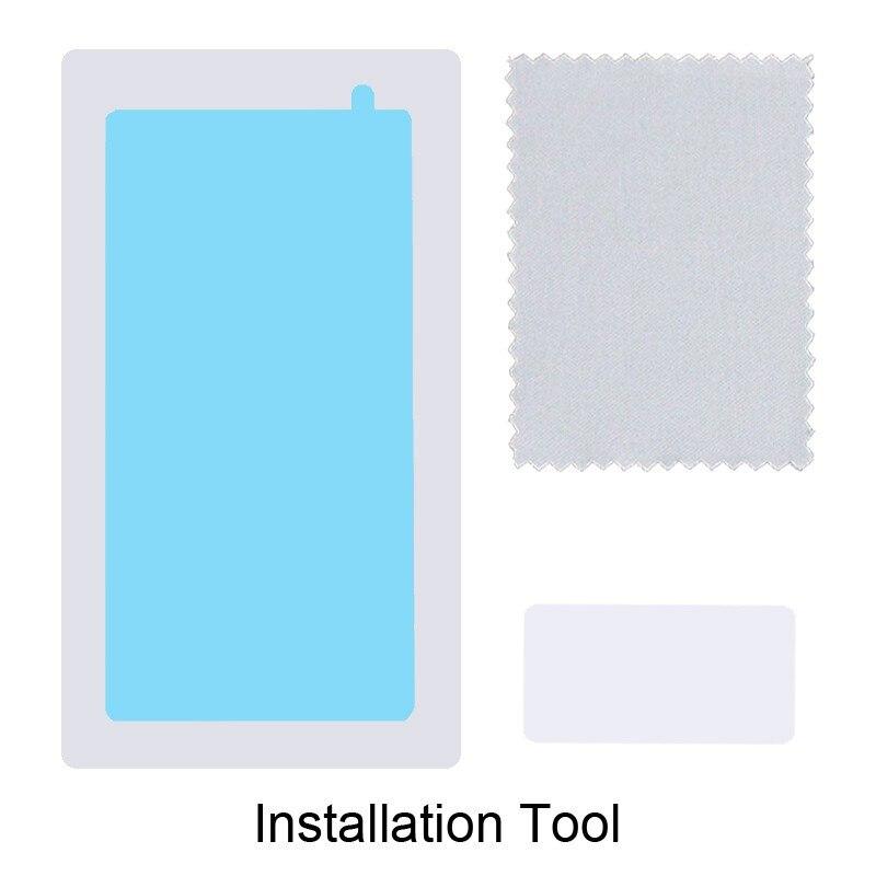Film mbrojtës me ekran LCD me mbrojtje të ekranit 9H për Garmin - Aksesorë dhe pjesë të telefonit celular - Foto 2