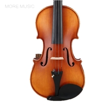 Professional Test Violin 4/4 3/4 1/2 1/4 1/8 1/10 Back / Side Material Maple Picea Asperata Musical Instrument