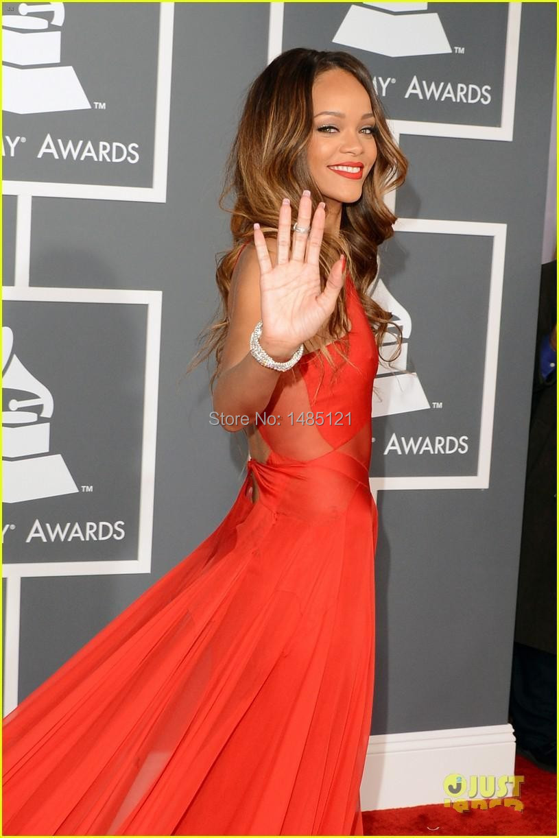 Rihanna Dress 2015