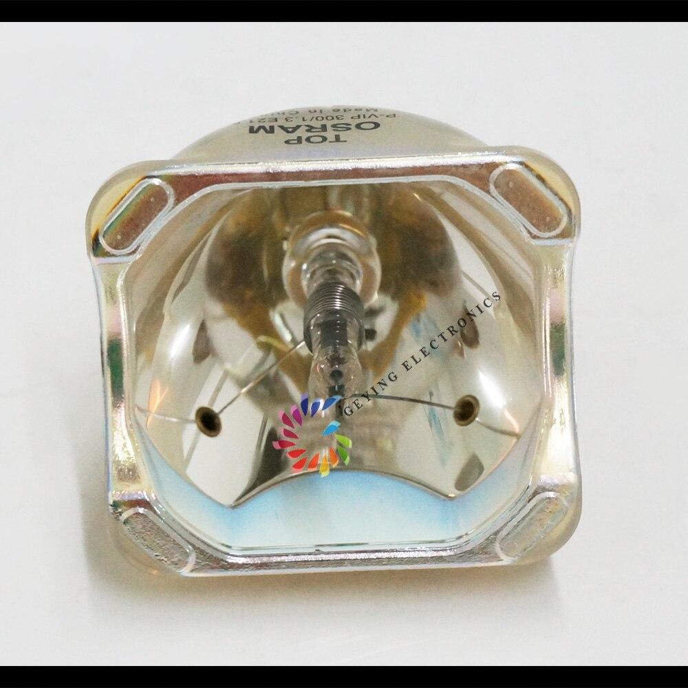 купить Original Projector Lamp POA-LMP103 For PLC-XU100 PLC-XU110 LC-XB40N LC-XB40 Bulb No. 300 1.3 E21.6 недорого