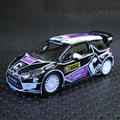 High Simulation Exquisite 1:64 French Norev Citroen DS3 WRC 3 Diecast Collection Model Gift