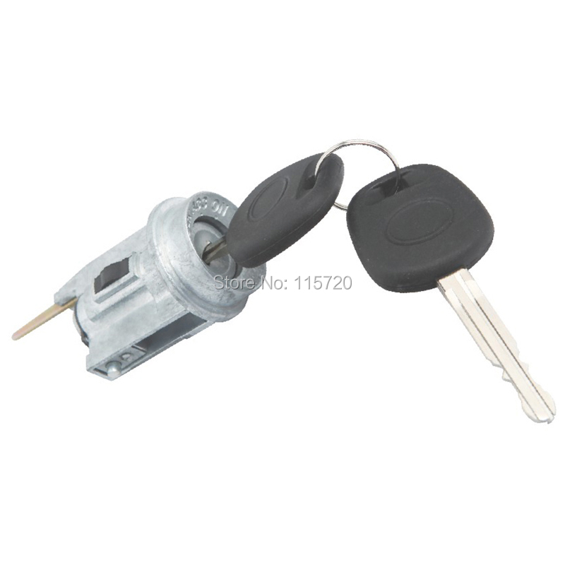 US $14 25 5% OFF|car Ignition Lock Cylinder For TOYOTA TIGER 69057 04010-in  Car Key from Automobiles & Motorcycles on Aliexpress com | Alibaba Group