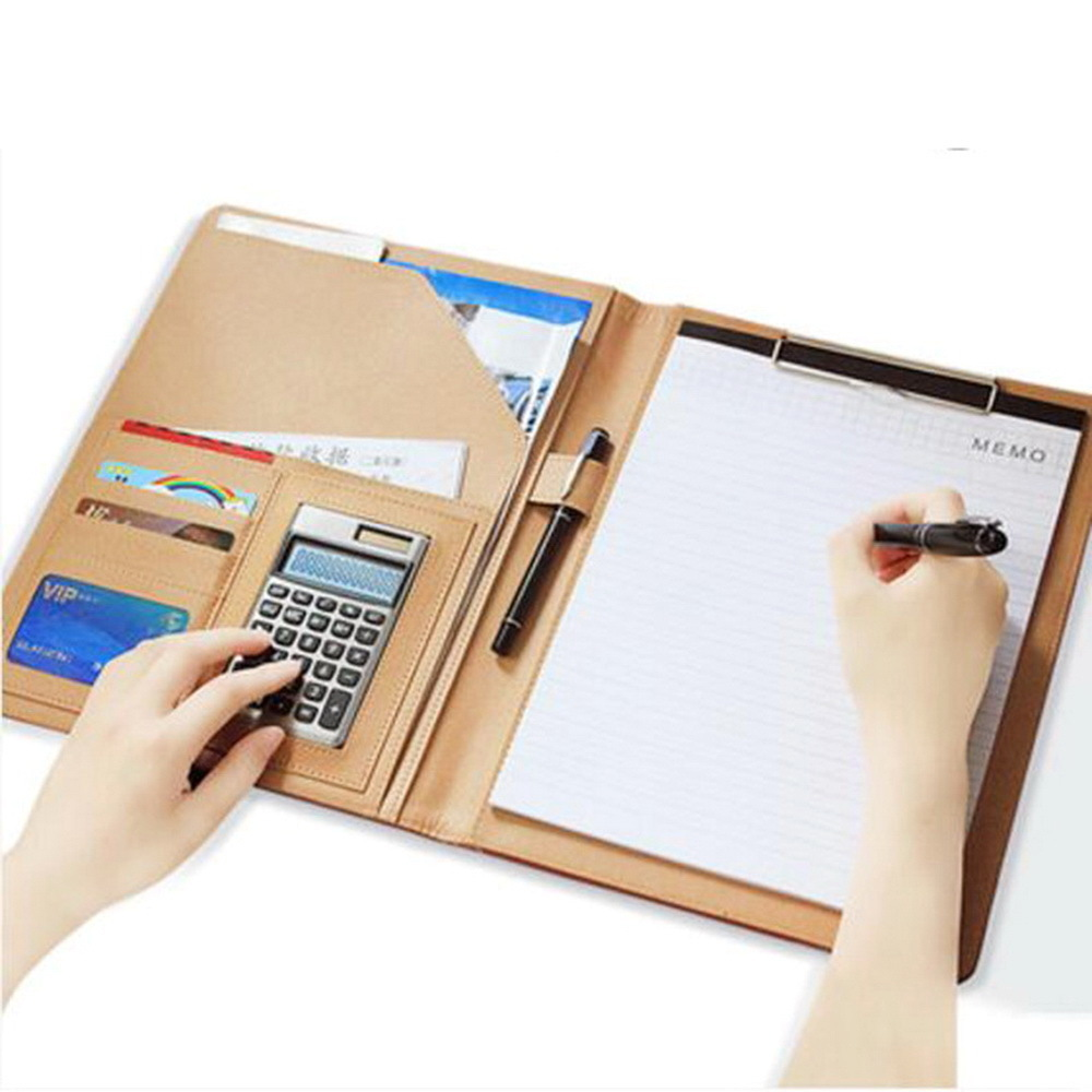A4 paper size multifunctional cortical office file mens document bag folder for documents filing stationery products ring binder matte pp 12 layer a4 pastas file folder document filing bag stationery bag expanding wallet a4 folder for documents fichario