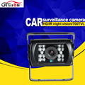 Envío Gratis Marca GISIO CCD IR de Visión Nocturna Impermeable Opinión Posterior Del Coche Cámara Reversa de reserva para Bus Camión Van