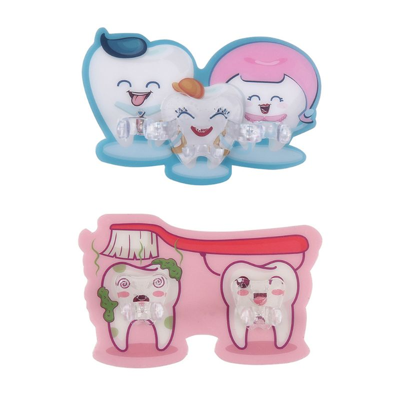 Cute Cartoon Wall Mounted Toothbrush Holder Hooks Plug Stand Toilet Shaver Rack Adhesive Sticky Storage Shelf Bathroom Hanger