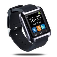 U8 bluetooth smart watch armbanduhr unterstützung sim-karte pedometer u80 smartwatch uhr für ios iphone android telefon pk dz09 a1 GT08