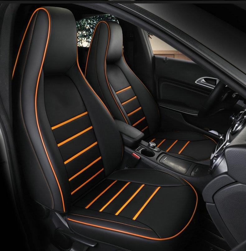 SS2451PCGY fits Mercedes-Benz Sprinter  2015 2014 2013 *see chart SeatSavers