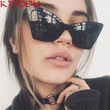 vintage sunglasses women 2019 modis sun glasses cateye retro sunglasses shades for women glasses lunette soleil femme okulary