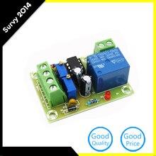 Интеллектуальное зарядное устройство, релейная плата управления 12 В постоянного тока, автоматическая плата управления