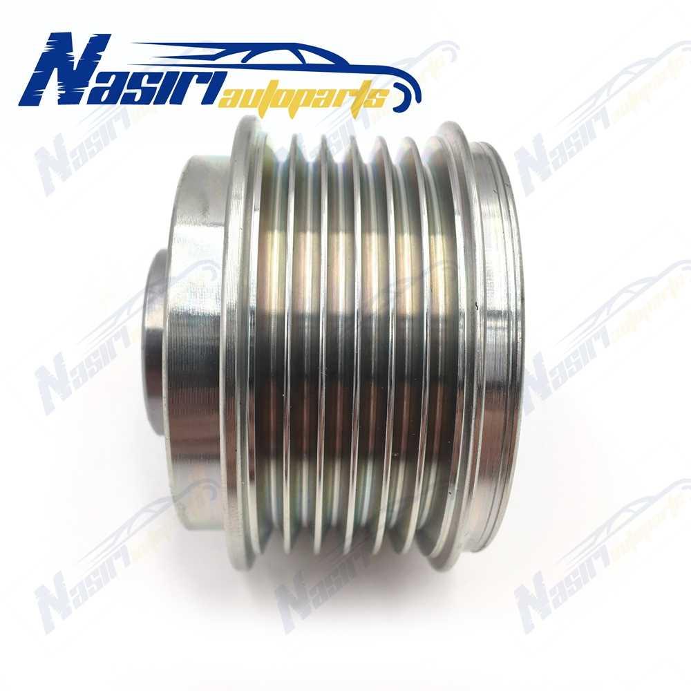 Переполнение альтернатор сцепления ролик для Nissan Juke Примечание NV200 1,5 dCi дизель 2010-