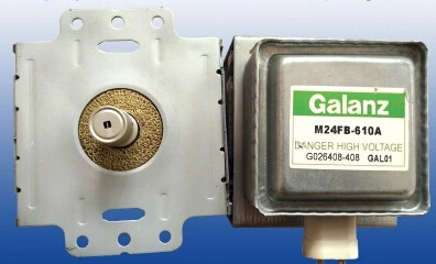 High Quality Microwave Oven Magnetron / Refurbished Magnetron