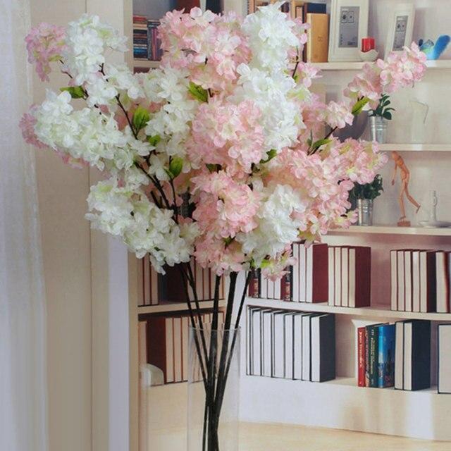 fiori finti seta