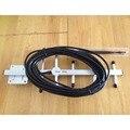 5 блок 8db 806-960 МГц Яги антенна с 10 м кабель КОМНАТНАЯ антенна N мужской разъем для GSM CDMA ретранслятор