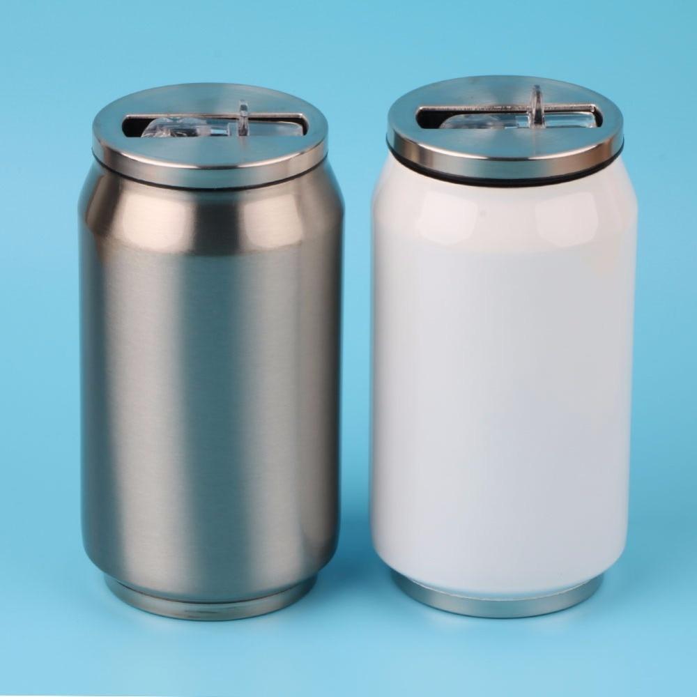 drinkware botella de cristal stainless steel coffee mug vacuum flasks thermos coffee travel mugs garrafa termica - Coffee Travel Mugs