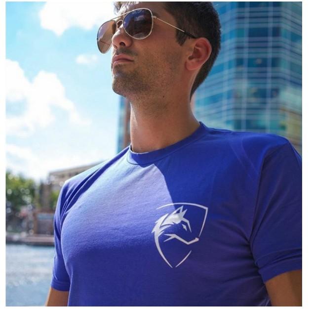 T-shirt Fitness Alphalete