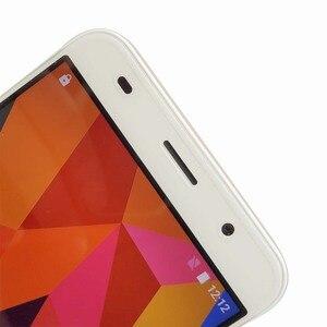 Image 3 - SANTIN V9 5.5 Full HD Quad Core phone MTK6735 4G LTE Smartphone Android 6.0 2GB RAM 16GB ROM Cell phone HT16 C8 C12 S16