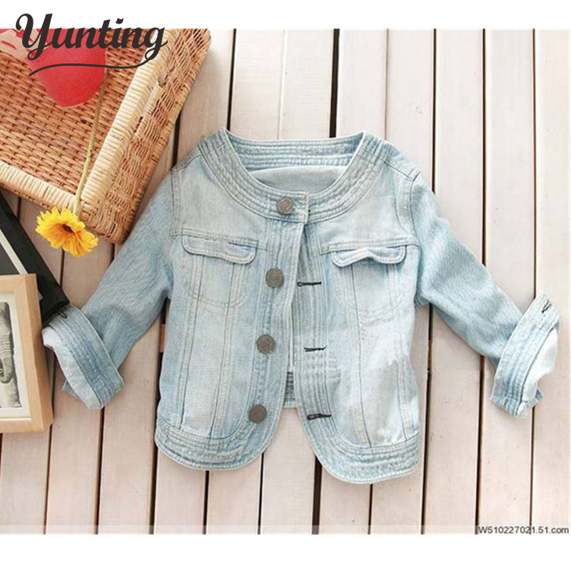 Nya 2019 Ladies Denim Jackor Outwear Jeans Coat Klassiska Jackor Dam Fashion Jeans Coats Nitar Kvinnliga Jackor