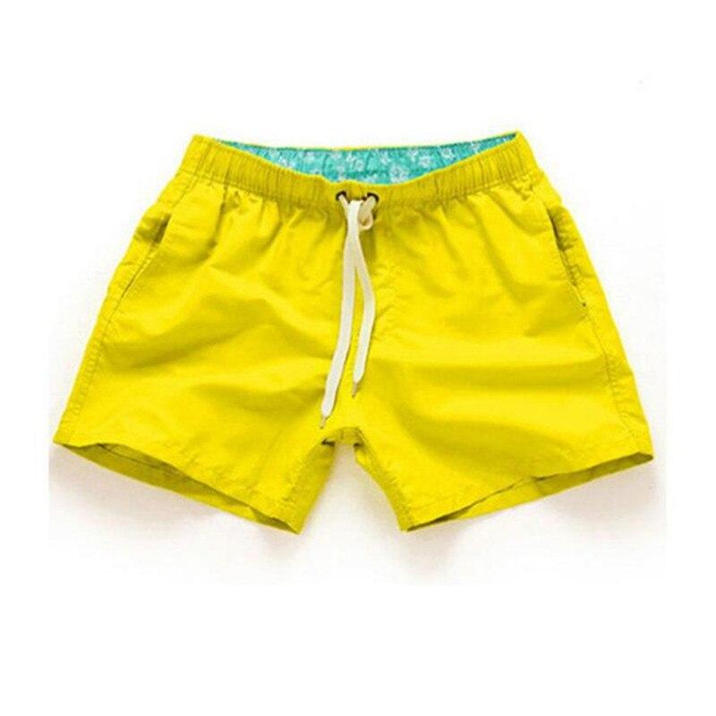 Pocket Quick Dry Swimming Shorts For Men Swimwear Man Swimsuit Swim Trunks Summer Bathing Beach Wear Surf Boxer Brie