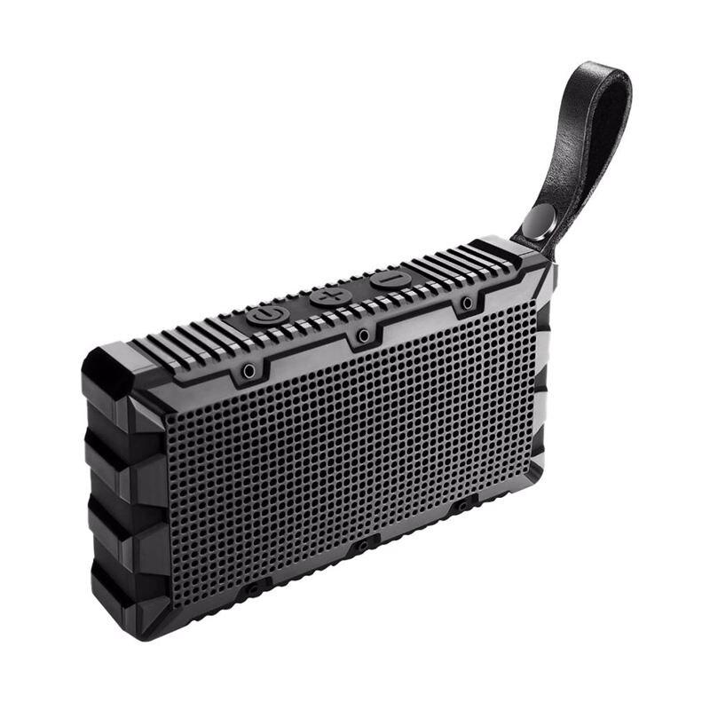 Waterproof Bluetooth Speaker Shower Outdoor Bathroom Portable Wireless Loud