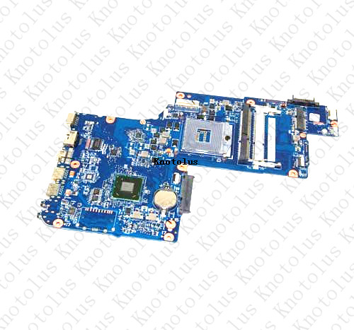 H000043520 for Toshiba Satellite C870 C875 L870 L875 laptop motherboard Intel Hm70 DDR3 Free Shipping 100% test ok free shipping for toshiba satellite l640 l645 a000073390 notebook laptop motherboard 100