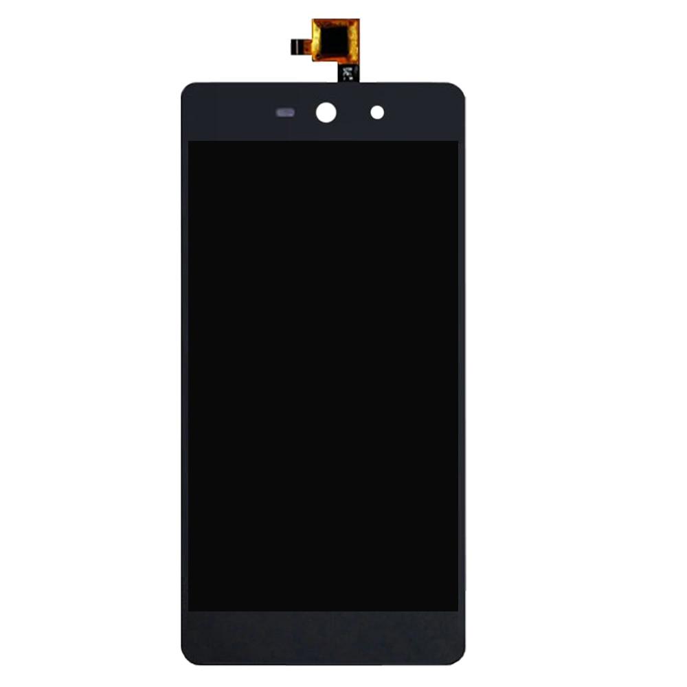 Original Para BLU D870 LCD y Montaje de la Pantalla Táctil de Reparación de Piez