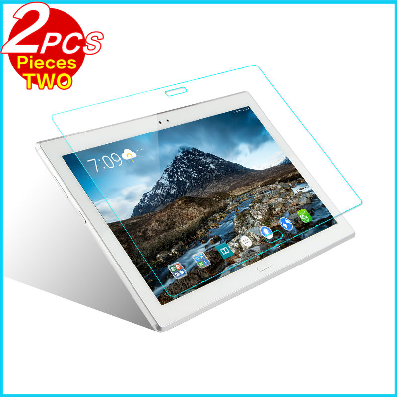 Tempered Glass membrane For Lenovo Tab 4 Tab4 10 Plus TB-X704L 10.1Steel film Tablet Screen Protection Toughened TB-X704F N Case