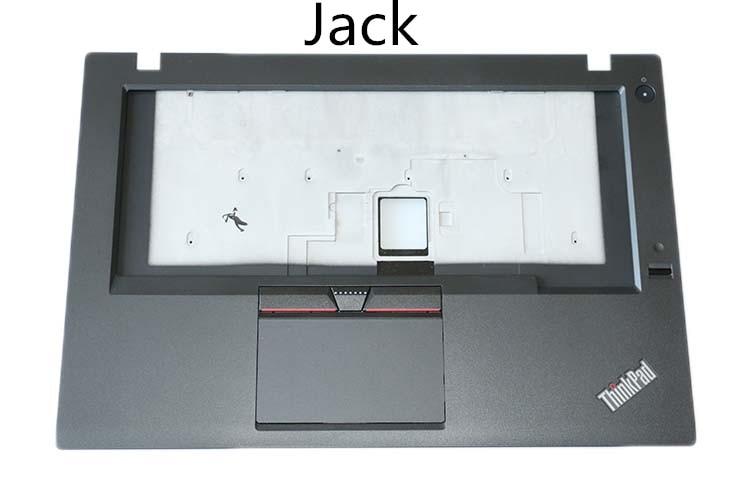 The new Thinkpad laptop Palmrest T450 keyboard bezel Cover FRU 00HN549 motorcycle brake parts brake pads for honda gl1500 gl 1500 j k sem sen sep ser goldwing 1988 2000 front motor brake disks fa124