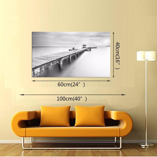 Fantastic Modern Black And White Wall Art Image - Wall Art ...