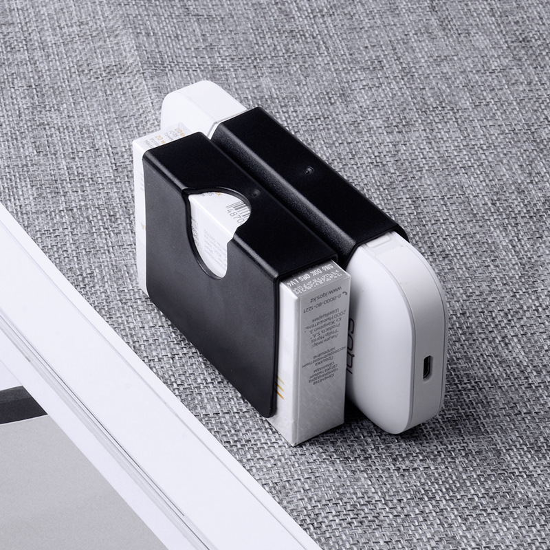 Wholesale Portable Case Holder For IQOS Mental Clip Holder For IQOS 2.4 Plus Case Anti Scratch Carrying Cover For Iqos(China)