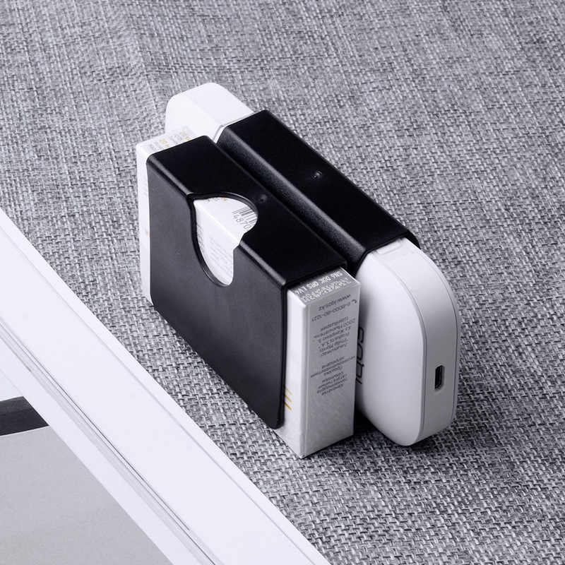 Wholesale Portable Case Holder For IQOS Mental Clip Holder For IQOS 2.4 Plus Case Anti Scratch Carrying Cover For Iqos