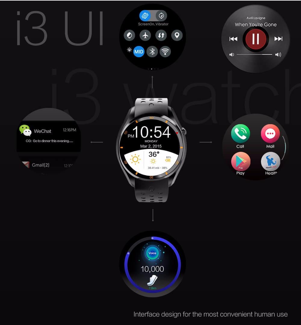 IQI I3 3G Smart Watch (18)