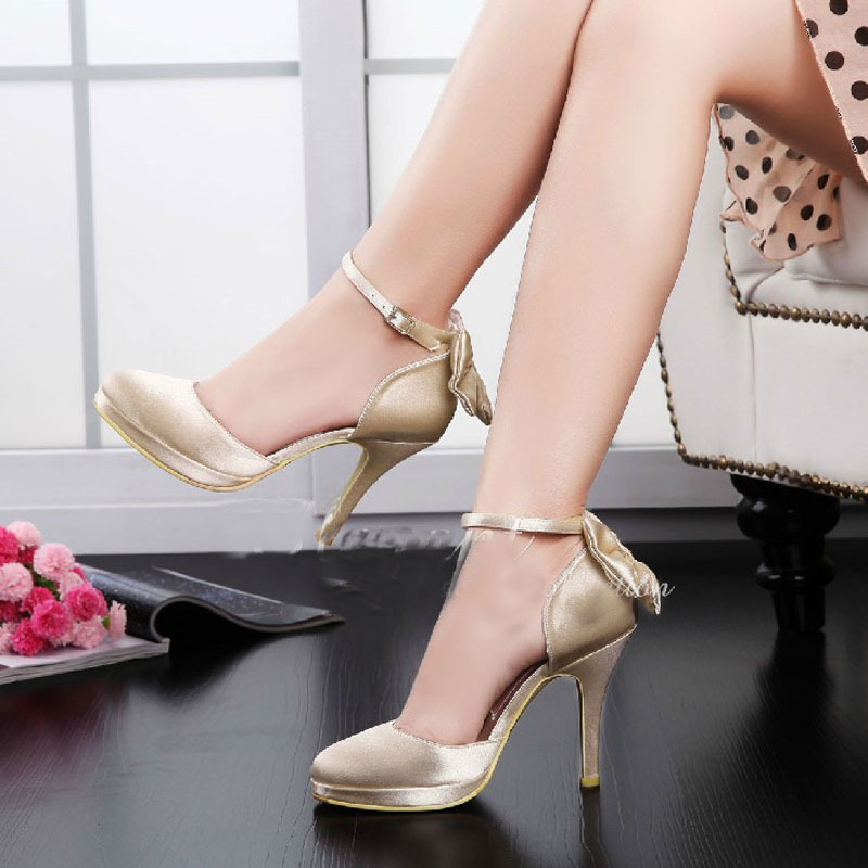Online Get Cheap Champagne Dress Shoes -Aliexpress.com | Alibaba Group