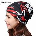 Ladies' Knitted Hats Adjustable Size Beanie Girls Skullies Winter Hat For Women Spring Fall Thin Cap gorro Wholesale Price 2016