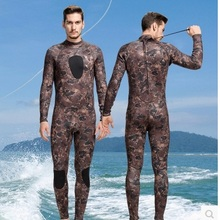3mm neoprene swimming surfing wet suit scuba diving jumpsuit full bodysuit swimwear warm keeping swimming wetsuit for men цена