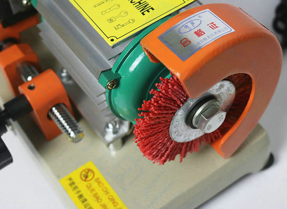 Nylon-Brush-Blade-For-2AS-Key-Cutting-Machine