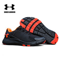 Under Armour Running Shoes UA Men Micro G2 zapatillas hombre Outdoor Sneakers Man Light Cushioning Sport shoes