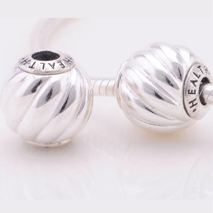 Gezondheid Kralen Past Pandora Essentie Armbanden 925 Sterling - Fijne sieraden