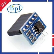 Banana Pi Accessories LM75 Temperature Sensor Board Compatible with Raspberry Pi