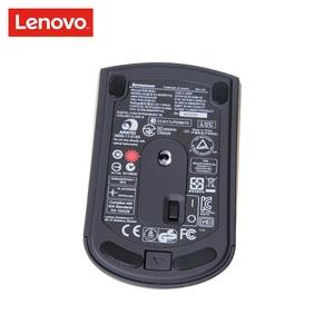 Image 4 - LENOVO souris THINKPAD (OA36193), Support de vérification Officia, pour ordinateur portable, windows 10/8/7, avec récepteur USB 1000dpi